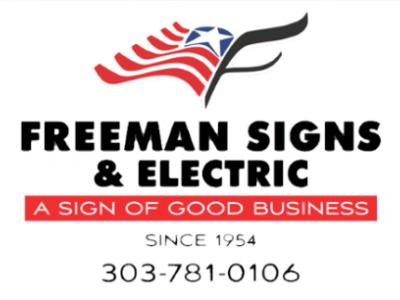 Freeman Signs, Inc.